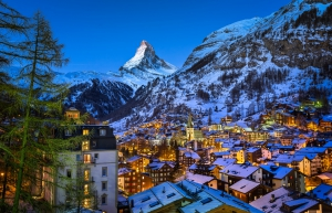 7 Reasons to Visit Switzerland This Winter